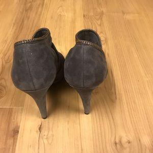Steven By Steve Madden Shoes - Steven,Steve Madden Bevan open-toe ankle boot-6.5